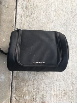 T bag for sissy bars, motorcycle bags for Sale in Costa Mesa, CA