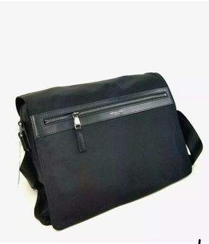 Micheal Kors Black Messenger Bag MSRP $198 for Sale in Lynwood, CA