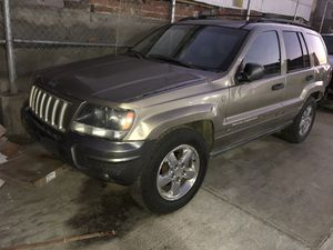 Jeep Grand Cherokee for Sale in San Diego, CA