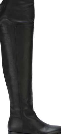 Jimmy Choo Over The Knee Leather Boots for Sale in New Castle,  DE