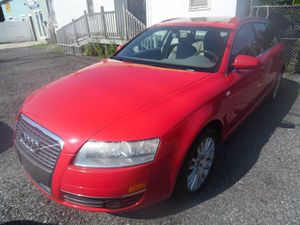 2007 Audi A6 for Sale in Rockville, MD