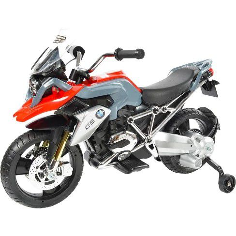 Rollplay BMW 6V Motorcycle SERIOUS BUYERS