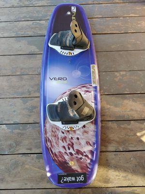 Hyperlite 143cm Wakeboard for Sale in Lake Elsinore, CA