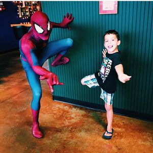 SPIDEY at your Birthday Party!!! 100/hr for Sale in Norcross, GA