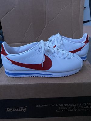 Nike Cortes Forest Gump - Size 8.5 for Sale in Sunnyvale, CA
