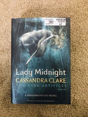 Lady Midnight by Cassandra Clare for Sale in Aurora, CO