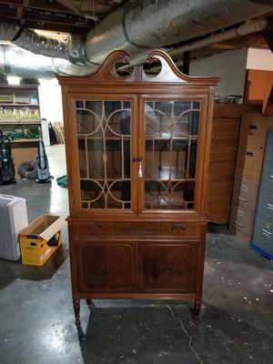 Antique China Hutch for Sale in Springfield, TN