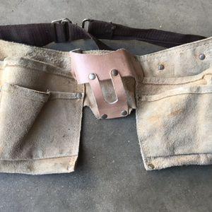 Construction bag for Sale in Modesto, CA