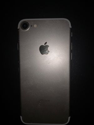 iPhone 7 for Sale in Stockton, CA