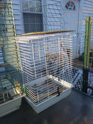 Bird Cage for Sale in Bethel, OH