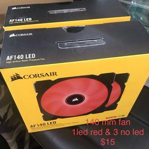 140 mm computer fan for Sale in Savannah, GA