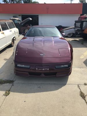 1993 Chevy Corvette 44k miles for Sale in Ormond Beach, FL