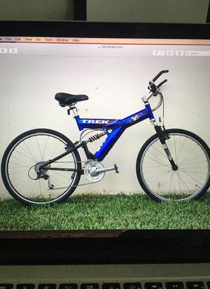 Trek Y3 tour bike for Sale in Fort Lauderdale, FL