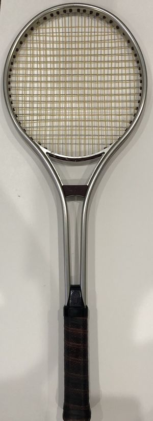 MacGregor VIP Metal tennis racket for Sale in Houston, TX