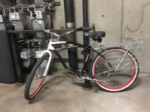 Bike beach cruiser Schwinn for Sale in Santa Monica, CA