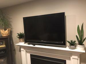 Sony Bravia 46 inch TV for Sale in Westfield, MA