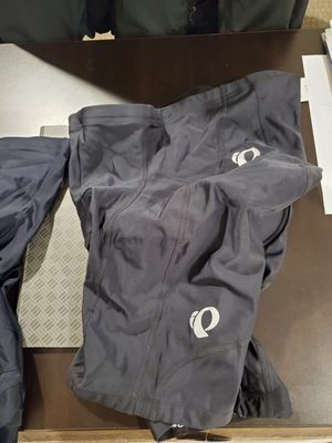 Brand new PEARL IZUMI RACE BOTTOMS (2) NEW WITH TAGS for Sale in Salt Lake City, UT