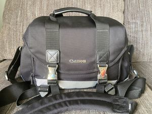 Canon camera bag for Sale in Las Vegas, NV