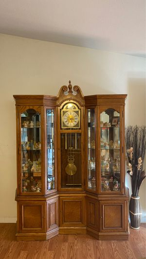 Grandfather Clock for Sale in Poway, CA