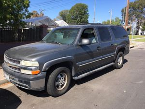 2001 chevy suburban 4x4 for Sale in Oceanside, CA