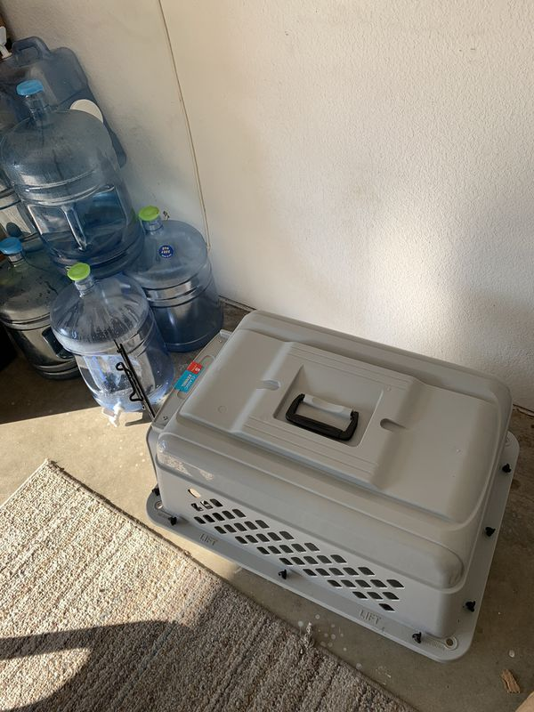 Dog Crate Carrier Size Small