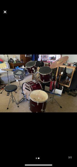 Peavy Drum Set for Sale in Hoffman Estates, IL