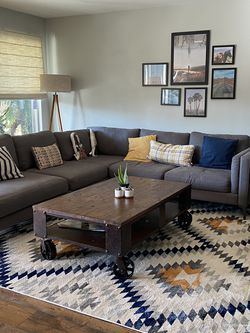 Pinebrook Coffee Table for Sale in Rancho Palos Verdes, CA