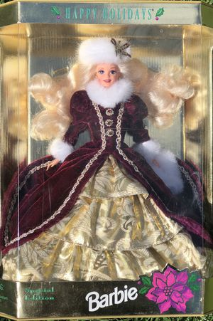 1996 Holiday Barbie for Sale in New Hope, PA