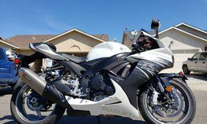 2011 Suzuki GSXR 600 for Sale in El Cajon, CA