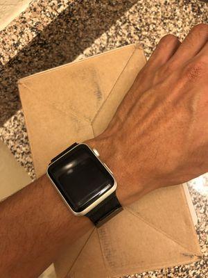 Apple Watch Series 2, 42mm for Sale in Rocklin, CA