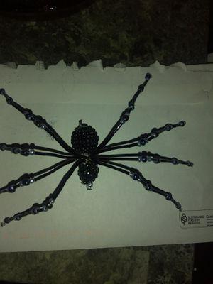 Handmade spider for Sale in Monett, MO