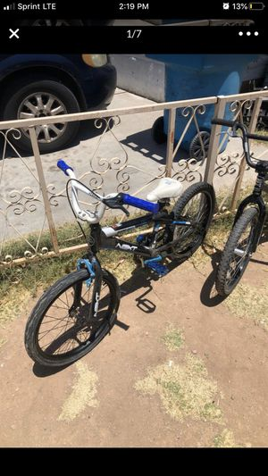 """Used 20"""" next bike with other bmx parts for Sale in Phoenix, AZ"""