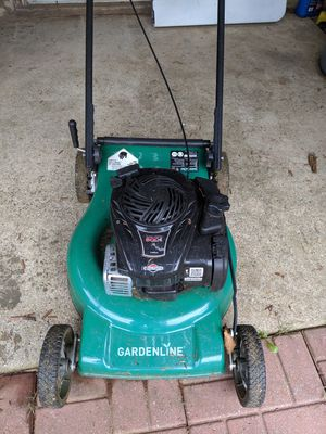 New And Used Lawn Mower For Sale In Hagerstown Md Offerup