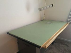 Drafting Table and Drafting Machine for Sale in Punta Gorda, FL