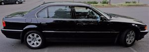 Armored/BulletProof BMW 7 Series BRING offers! for Sale in Chantilly, VA