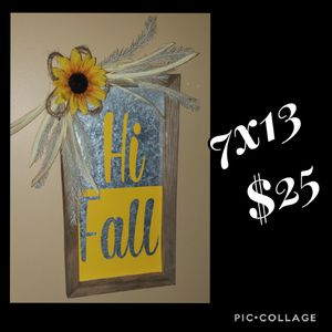 Walls decoration for Sale in Shakopee, MN