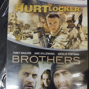 The Hurt Locker And Brothers for Sale in Martinsville, VA
