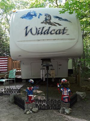 RV Camper, Mobile home for Sale in Standish, ME