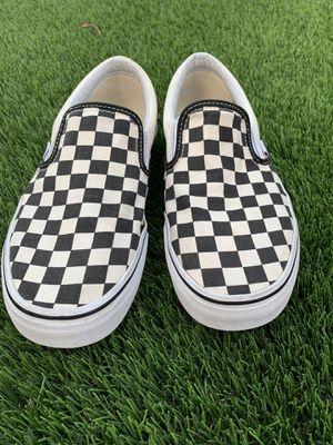 Slip on Vans for Sale in La Mesa, CA