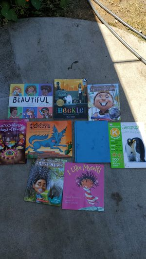 Boys and girls books for Sale in Buena Park, CA