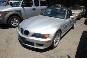 2001 BMW Z3 for Sale in Hayward, CA