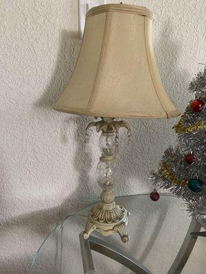 Vintage lamp for Sale in Hollywood, FL
