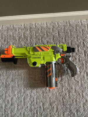 Nerf Vortex Lumitron-Glow in the Dark for Sale in Hilliard, OH