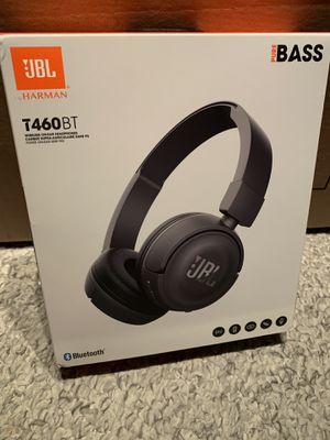 New JBL bluetooth Wireless Headphones for Sale in Ontario, CA
