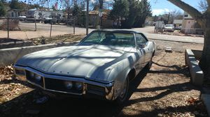 1968 Buick Riviera for Sale in Young, AZ