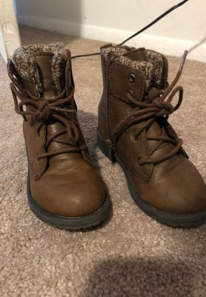 Size 9 Toddler Girls Boot for Sale in Pemberton, NJ