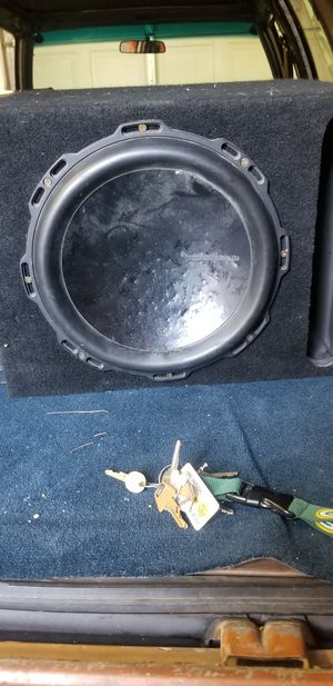 Rockford fosgate t1 for Sale in Oxnard, CA