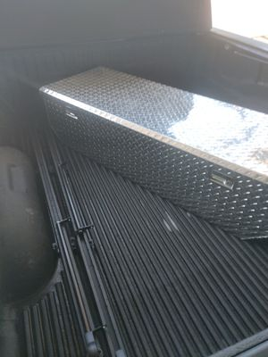 Mopar Sliding Toolbox and Sliding Rails RAM 1500 for Sale in Woodland Hills, CA