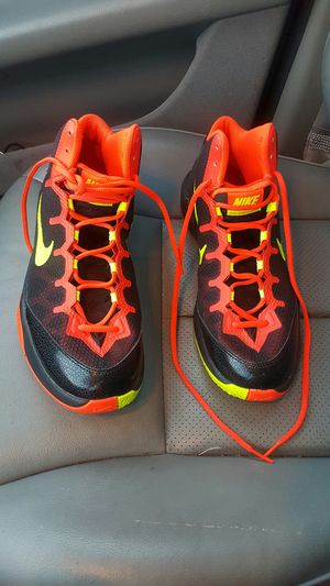 Nike Men's Training Shoes: Size 10.5 (usa) for Sale in Chicago, IL