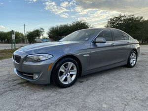 2013 Bmw 528I for Sale in Fort Myers, FL